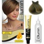 TAHE BLUMIN Colour Kit s tekutým zlatem 8