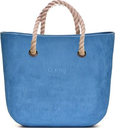 Obag Mini BRUSH AIR BLUE s krátkým provazem natural alternativy - Heureka.cz 7b16e538221