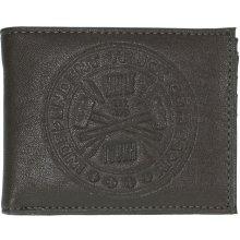 Independent peněženka Safe Dark Brown