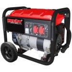 Recenze HECHT GG 3300W - jednofázový generátor elektřiny