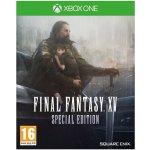 Final Fantasy XV (Special Edition)