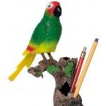 Kids World Mluvící papoušek 2v1
