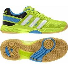 Adidas Court Stabil Elite J sálová obuv dětské