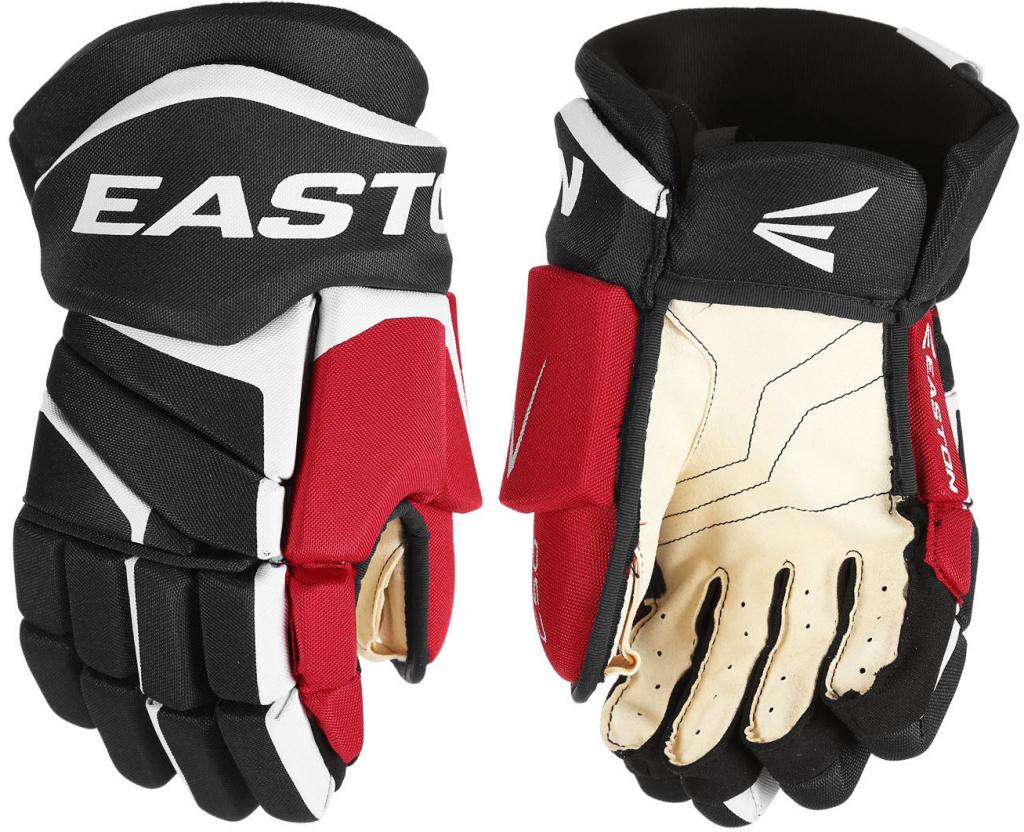 Hokejové rukavice Easton Stealth C5.0 Sr 7b02f43490