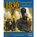 Mayfair Games 1830: Railways & Robber Barons