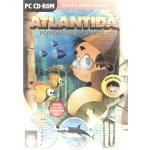Atlantida - Potopený světadíl