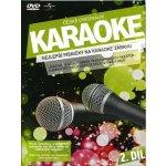 Karaoke DVD české hity 2