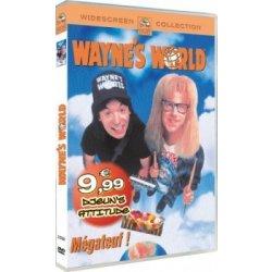 Wayne's World DVD