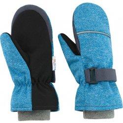 Esito Dětské zimní rukavice softshell tyrkysová od 343 Kč - Heureka.cz 6d1d89af4c