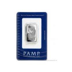 PAMP Investiční platinová cihla PAMP