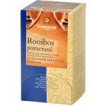 Sonnentor Rooibos pomeranč Bio 30 g
