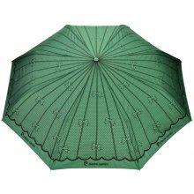 Dámský skládací deštník Pierre Cardin 673/2 - zelený