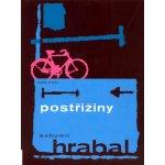 Postřižiny - Hrabal Bohumil