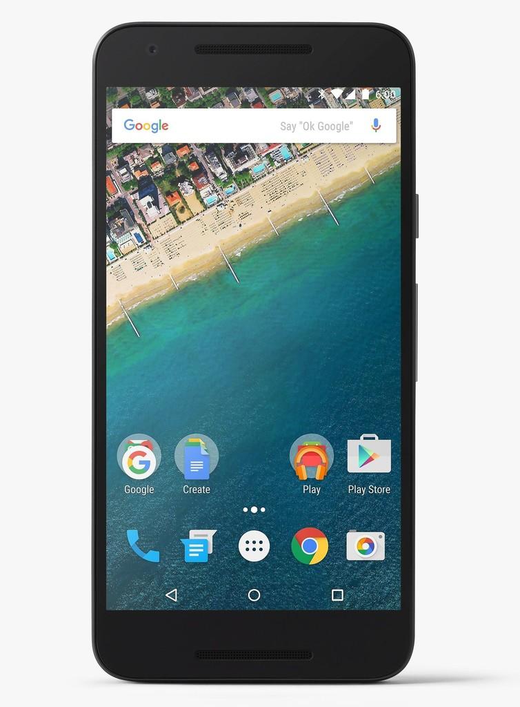 LG Nexus 5X H791 32GB - 0