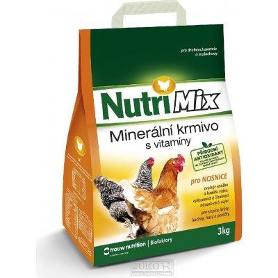 Nutri mix nosnice 3kg