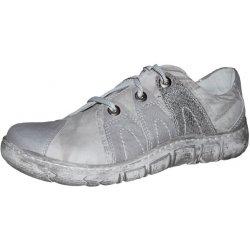 37bbca3e585 Dámská obuv Kacper vycházková 2-1290 šedá