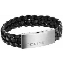 Police náramek PJ25152BLB/01-L Indy