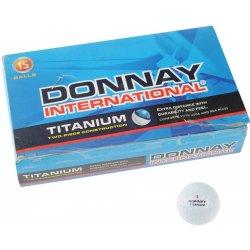 Dunlop 15 Pack DDH Ti Golf Balls