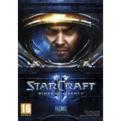StarCraft 2: Terrans - Wings of Liberty