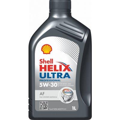 Shell Helix Ultra AF Professional 5W-30 1 l