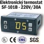 SFYB termostat SF-101B 220V/30A