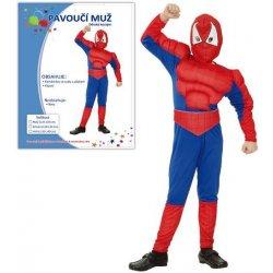 Dětský kostým Spiderman kostým