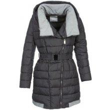 Casual Attitude kabáty DOSA černý