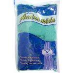 Androméda koupelová sůl Eukalyptus 1 kg