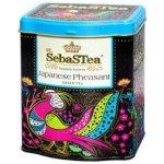 Sebas Tea Japanese Pheasant Sypaný zelený čaj Sencha 100 g