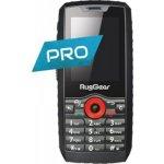 Ruggear RG-160 PRO návod, fotka