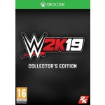 WWE 2K19 (Collector's Edition)