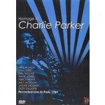 Charlie Parker: Homage to Charlie Parker DVD