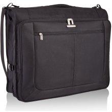 Travelite Mobile Garment Bag Classic Black kufr na oblek