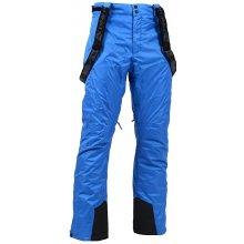 Alpine Pro pánské zimní kalhoty SANGO 3 modrá