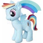 Plyšová hračka My Little Pony Plyšový poník Rainbow Dash