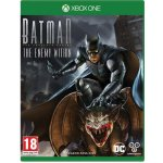 Batman: A Telltale Games Series The Enemy Within