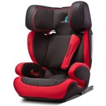 Caretero Huggi Isofix 2017 red