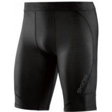 Skins Skins Pánské kompresní poloviční kalhoty Bio A200 black