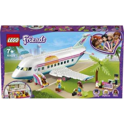 LEGO 41429 FRIENDS Letadlo z městečka Heartlake