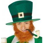 Klobouk St. Patrick