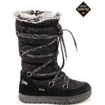 PRIMIGI Zimní kozačky sněhule 'RECHA' 22690 černá