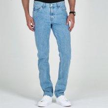 f5b10fb28d4 Levis L8 Slim Straight Mens Jeans Contract Blue 528774