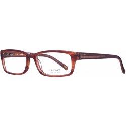 Gant pánské brýlové obruby G GATSBY LBRN 55 alternativy - Heureka.cz dcfc729352d