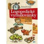 Logopedické vymalovánky Ivana Novotná Edika ZBOK002214