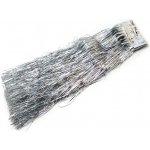 MFP paper s.r.o. Lameta vánoční stříbrná metal