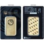 Perth Austrálie Mint zlatý slitek 50 gramů Investiční zlatý slitek