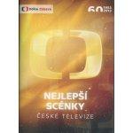 Nejlepší scénky České televize DVD