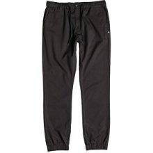 DC Kalhoty Greystoke Black EDYNP03083-KVJ0