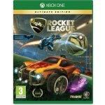 Rocket League (Ultimate Edition)