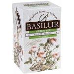 Basilur green tea white magic 20 x 1.5 g